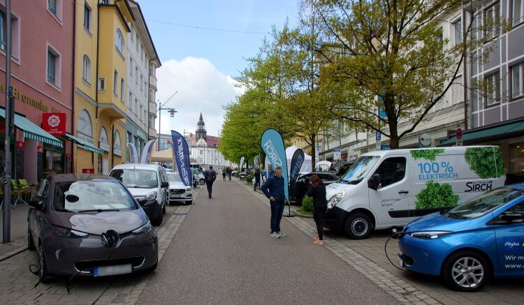 Mobility Day Kempten 2019